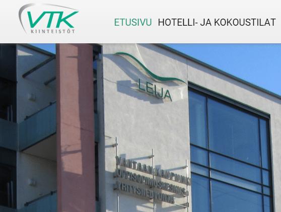Vantaan kaupunki/VTK Oy